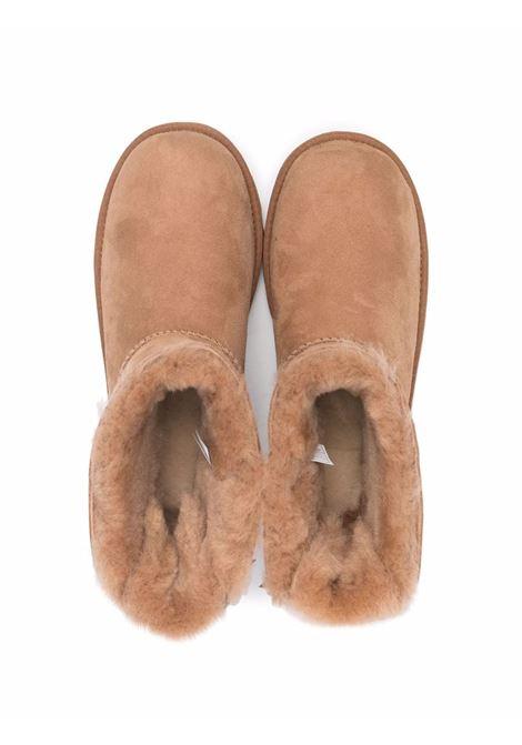 ugg  boots mini bailey bow UGG AUSTRALIA KIDS   Boots   1123617CHET