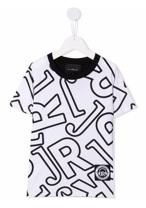john richmond | Tshirt | RBA21001TSW5822