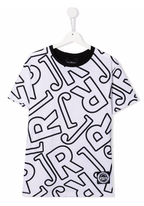 john richmond | Tshirt | RBA21001TSW5822T