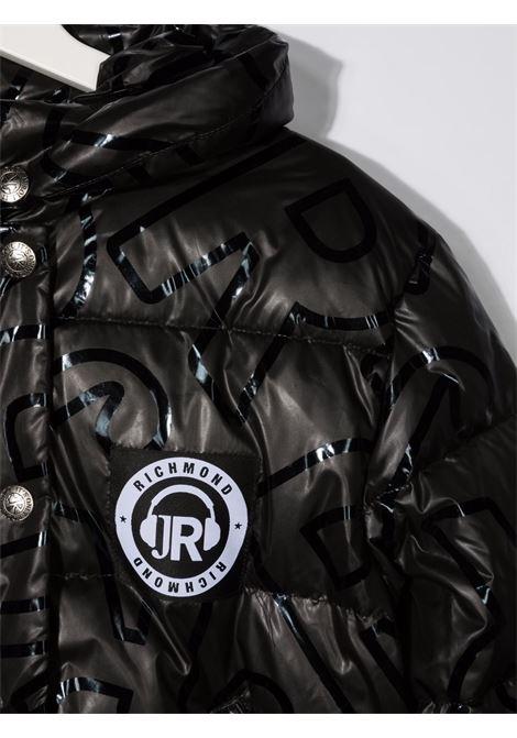 john richmond | Jacket | RBA21007PIW5369T