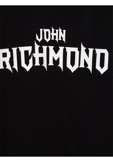 john richmond | Sweatshirt | RBA21015FEW3079