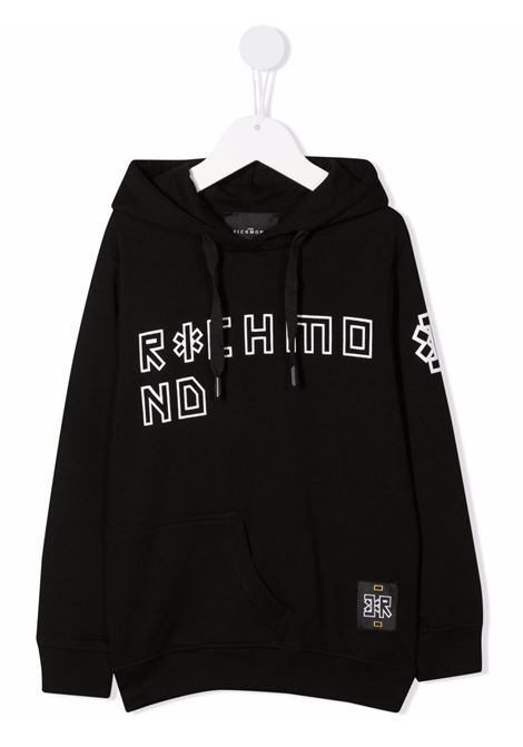 john richmond | Sweatshirt | RBA21025FEW0148