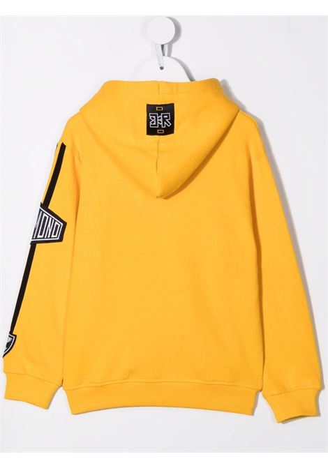 john richmond | Sweatshirt | RBA21040FEW5379