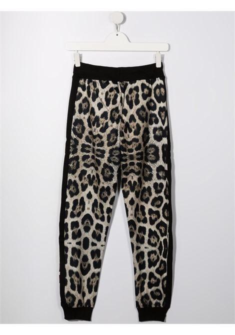 john richmond | Trousers | RBA21049PAW5376T
