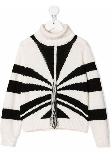 john richmond pullover con logo bakerer john richmond | Pull | RBA21056LUW3023
