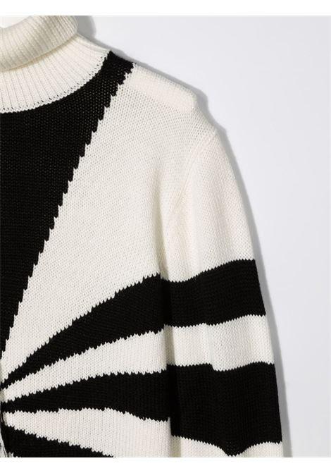 john richmond pullover con logo bakerer john richmond | Pull | RBA21056LUW3023T