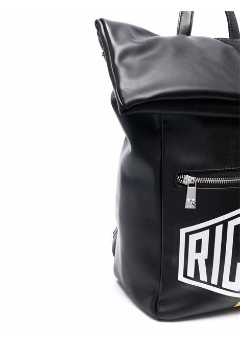 john richmond | Backpack | RBA21095ZAW0148