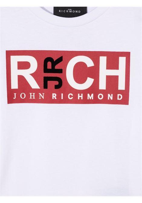 john richmond | Tshirt | RBA21116TSW0150