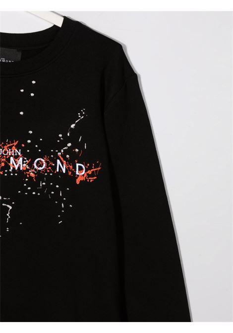 john richmond | Sweatshirt | RBA21160FEW0148T