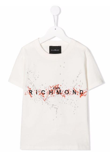 john richmond |  | RBA21161TSW0680