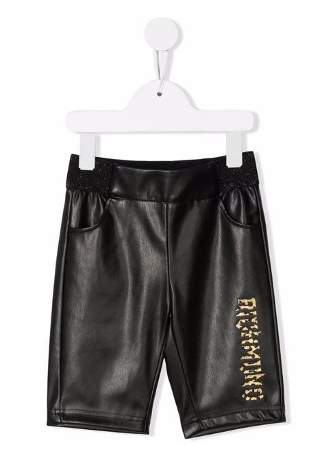 john richmond leggins con stampa laterale leopardato john richmond | Leggins | RGA21049LEW0148