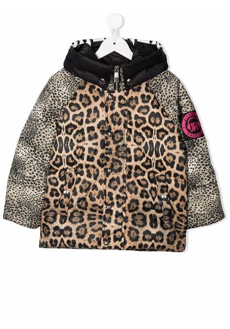 john richmond giubbino leopard division john richmond | Giubbino | RGA21054PIW5373