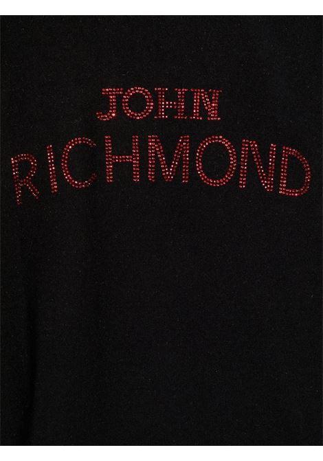 john richmond | Lupetto | RGA21058LUW0148T