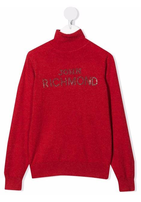 john richmond | Lupetto | RGA21058LUW5322