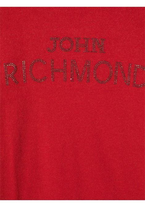 john richmond | Lupetto | RGA21058LUW5322T