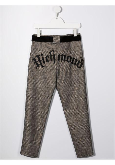 john richmond | Trousers | RGA21089PAW1558