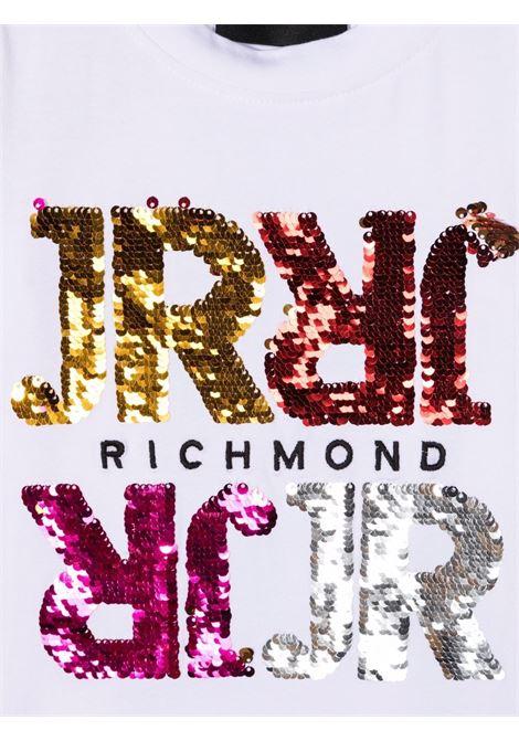 john richmond |  | RGA21121TSW0150