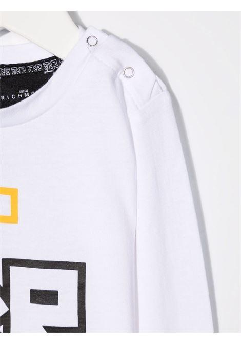 john richmond | Tshirt | RIA21002TSW0150