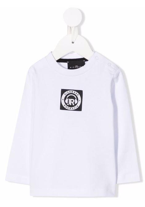 john richmond tshirt con stampa logo john richmond | Tshirt | RIA21008TSW0150