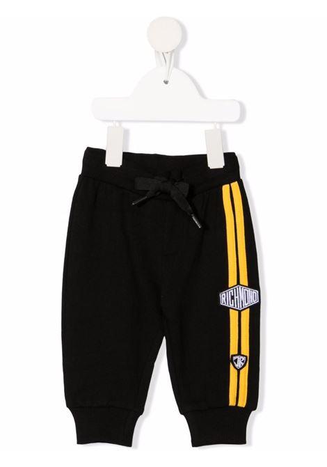 john richmond | Pantalone | RIA21015PAW5411
