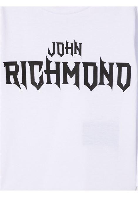 john richmond | Tshirt | RIA21021TSW0150