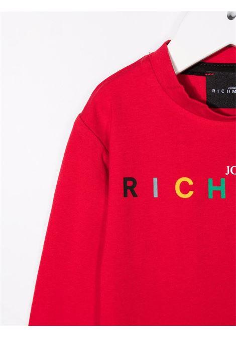 john richmond | Tshirt | RIA21055TSW5322