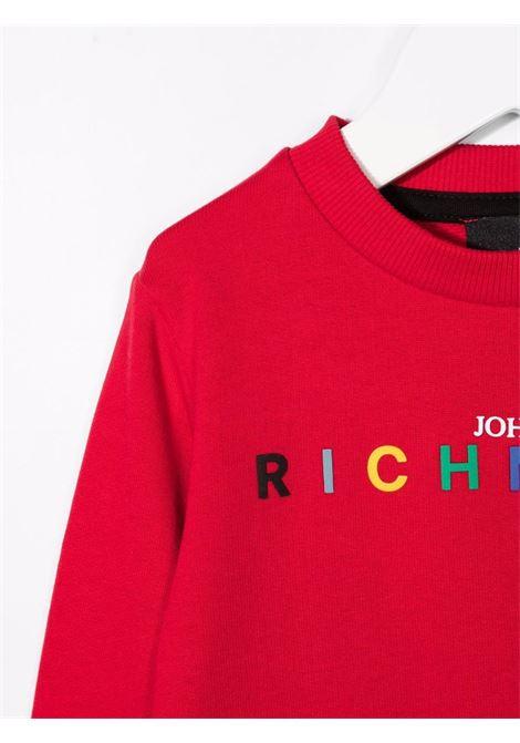 john richmond | Felpa | RIA21057FEW5322
