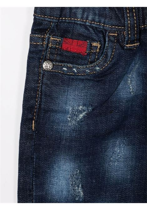 john richmond | Jeans | RIA21060JEW2959