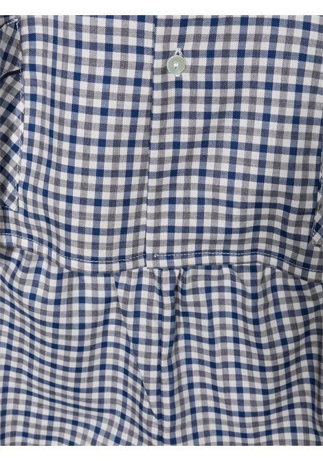 mariella ferrari pigiama stampa vichy mariella ferrari | Pigiama | PMA1BL