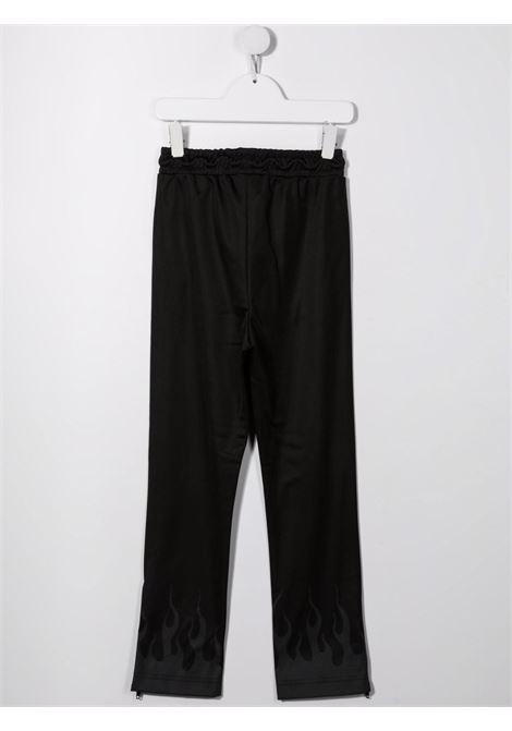 vision of super | Trousers | K16TRKBLACKBLK