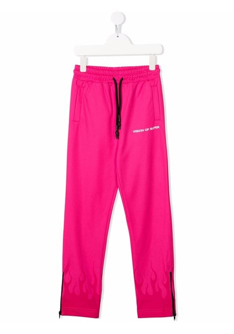 vision of super | Trousers | K16TRKFUXIAFU