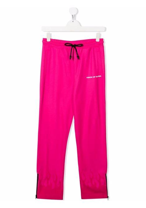vision of super | Trousers | K16TRKFUXIAFUT