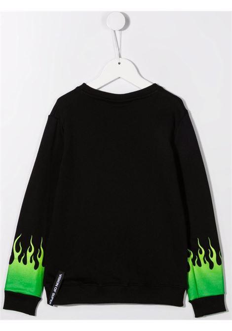 vision of super | Sweatshirt | KB12GREENSFUBGR