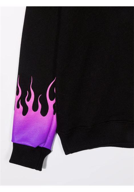 vision of super | Sweatshirt | KB12PURPLESFUBV