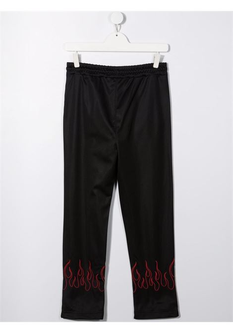 vision of super | Trousers | KB16REDFLBRT