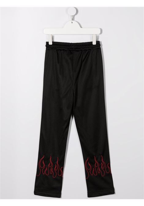 vision of super | Trousers | KB16REDFLBR