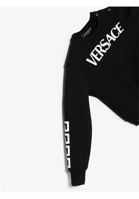 young versace | Felpa | 10000931A013222B020