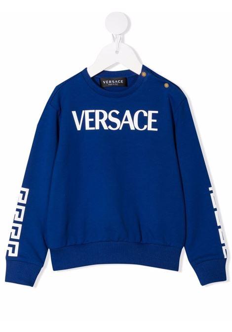 young versace | Felpa | 10000931A013222U090