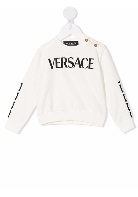 young versace | Felpa | 10000931A013222W020