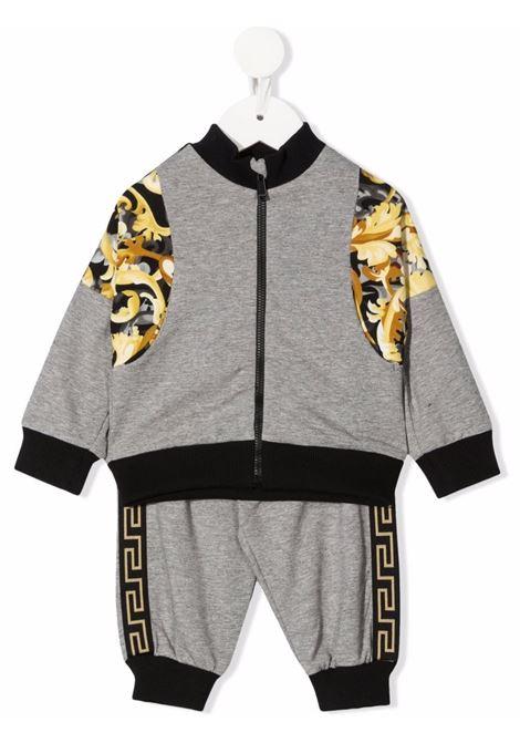 young versace | Suit | 10000961A013492E020