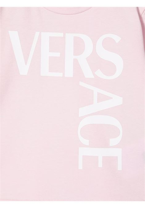 young versace | Tshirt | 10001021A013302P200