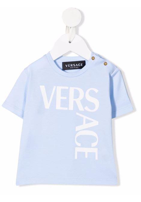 young versace | Tshirt | 10001021A013302V010