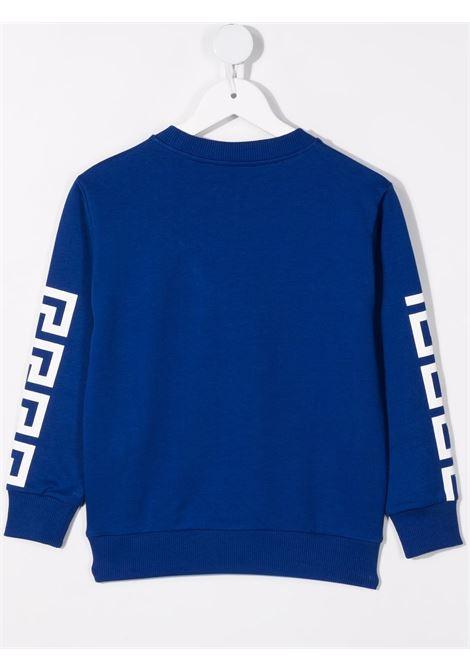young versace | Sweatshirt | 10001321A013222U090