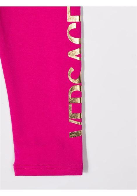 young versace | Leggins | 10002051A013332P010