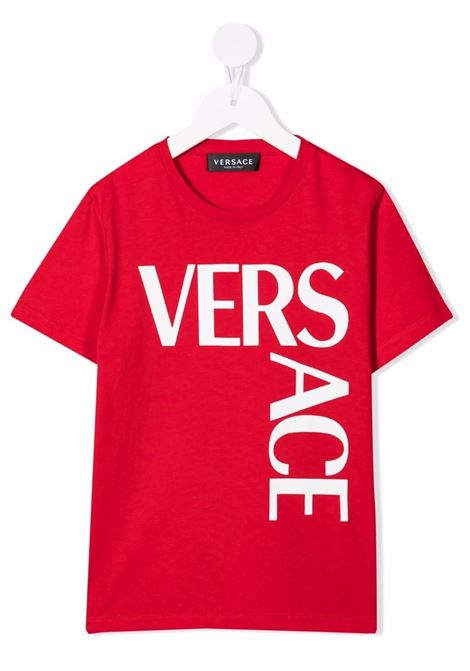 young versace | Tshirt | 10002391A013302R130