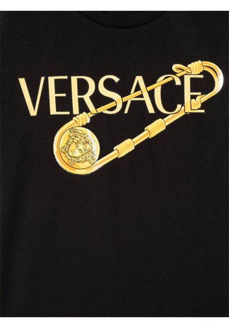 young versace | Tshirt | 10002391A014316B160