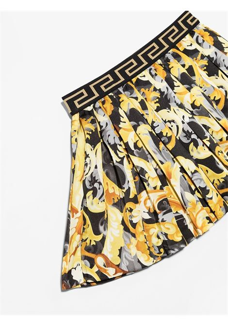 young versace | Skirt | 10002401A013905B000