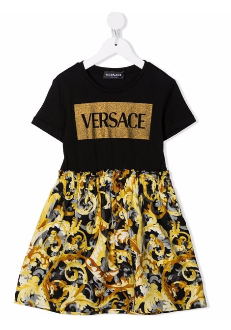 young versace | Dress | 10003271A014002B130