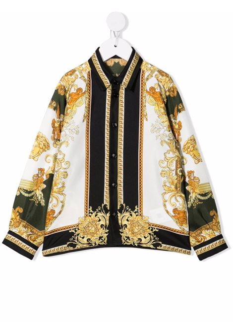 young versace | Camicia | 10003331A013735G040