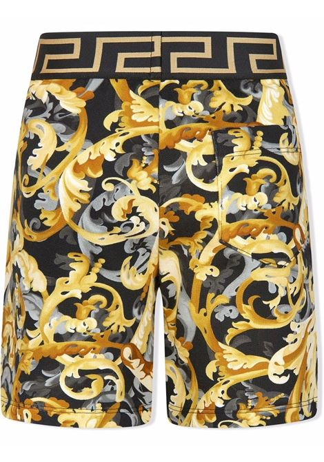young versace | Shorts | 10003461A013445B000